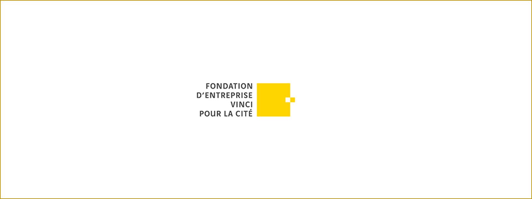 Fondation d'entreprise VINCI pour la cité