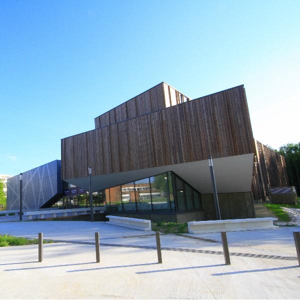 Amphithéâtre UPJV à Amiens