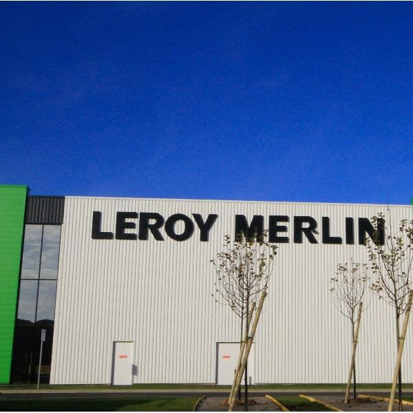 LEROY MERLIN Beauvais
