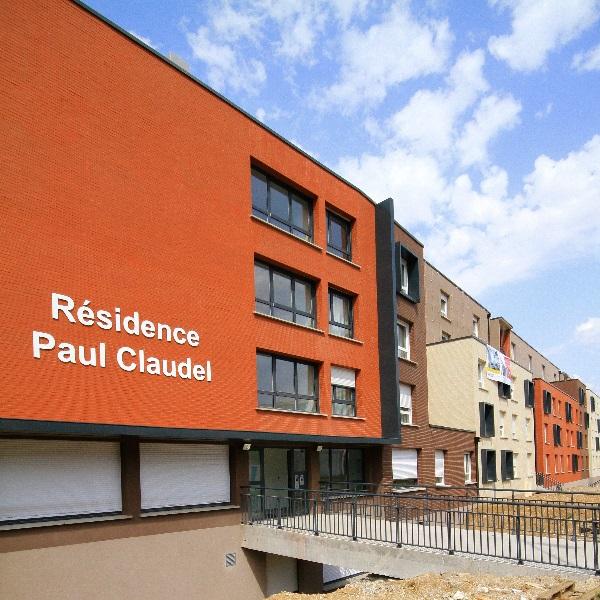 Residence Paul Claudel