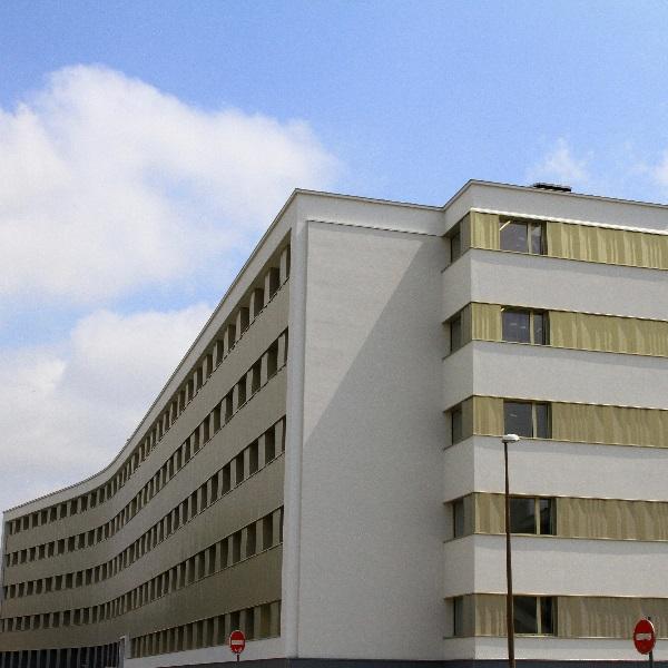Résidence Saint-Leu Amiens