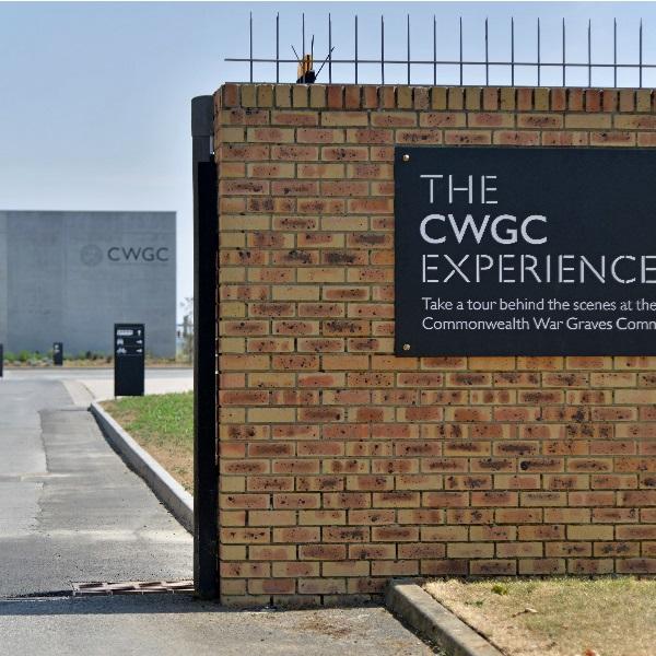 CWGC experience