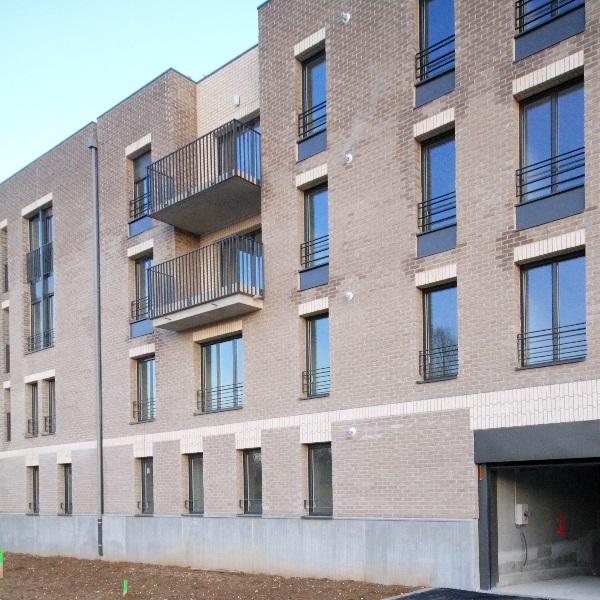 44 logements Dejean Amiens