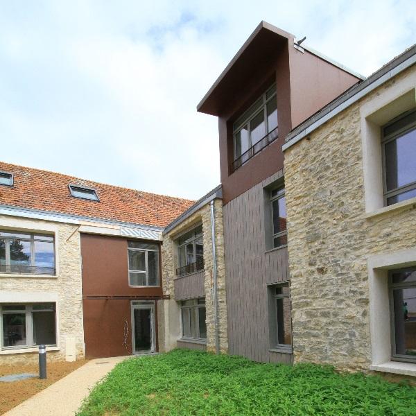 15 logements Fontenay-Mauvoisin