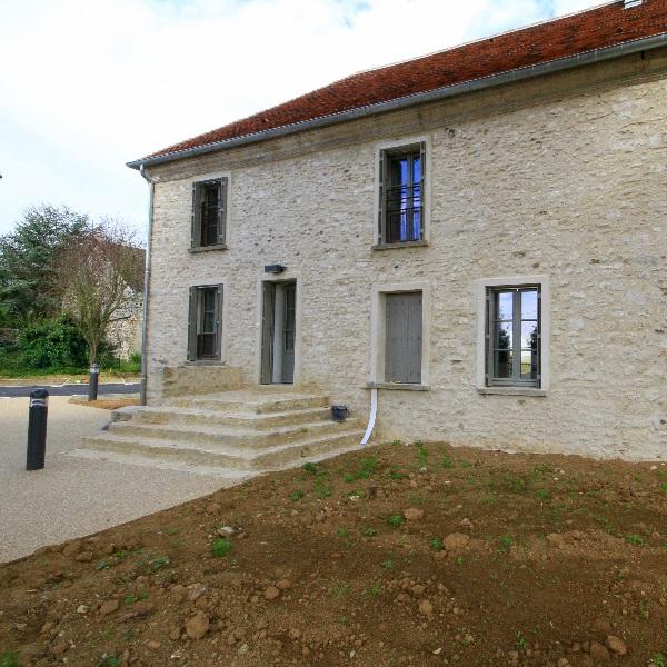 Logements Fontenay-Mauvoisin