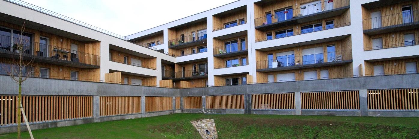 32 logements intercampus