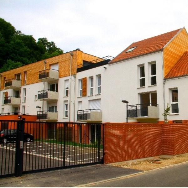 Logements résidence Le Clos Saint-Pierre