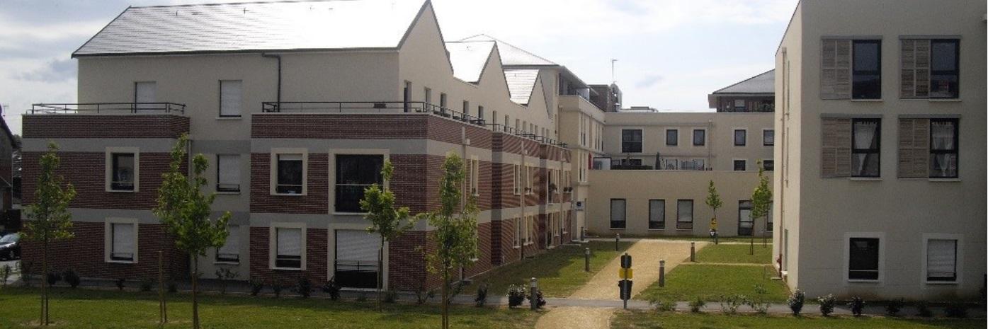 Construction de 95 logements margny les compiègne