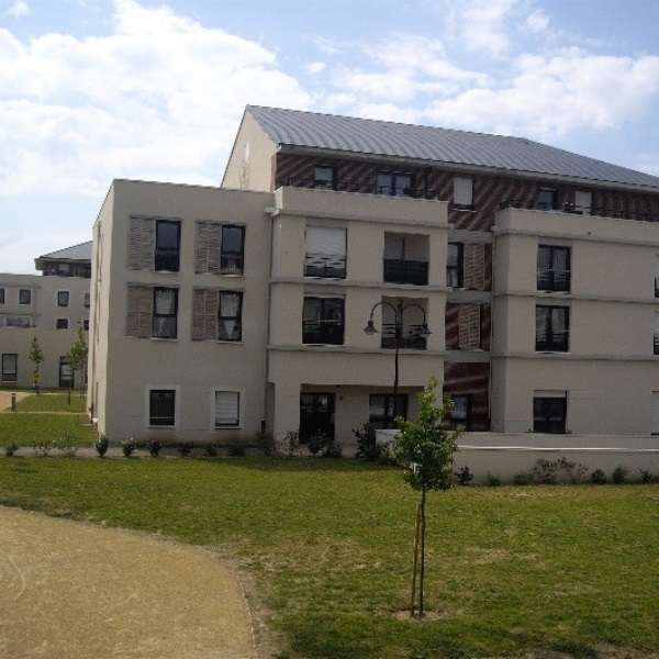 margny 95 logements