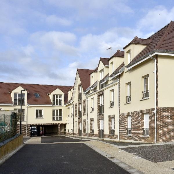 25 logements collectifs Venette