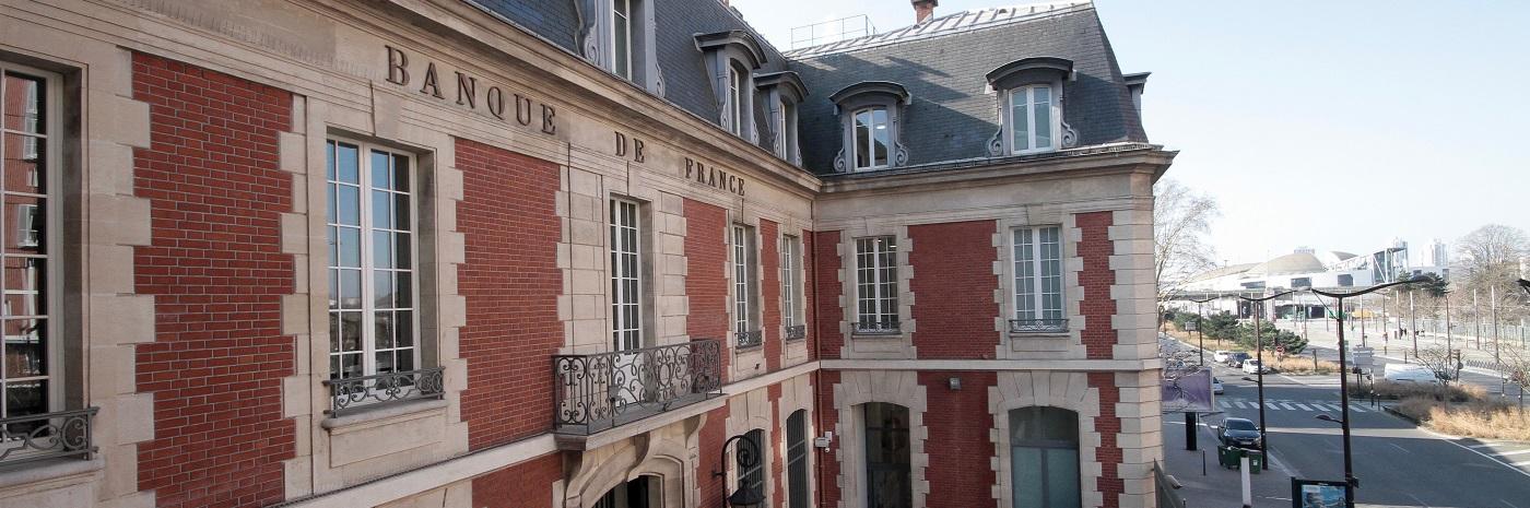 ESMOD Banque de France Pantin