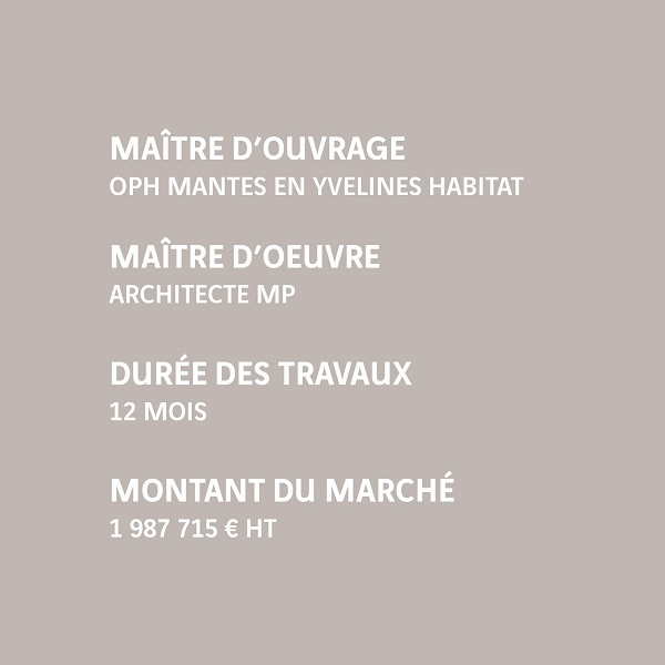 Infos Fontenay-Mauvoisin 15 logements locatifs