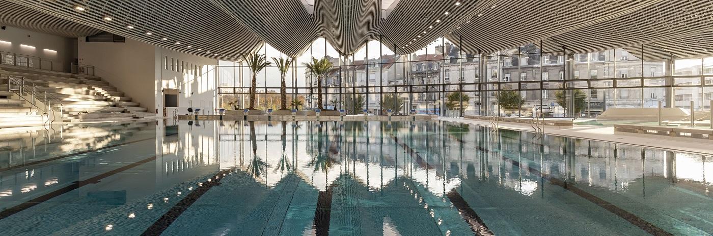 Reims Centre Aqualudique