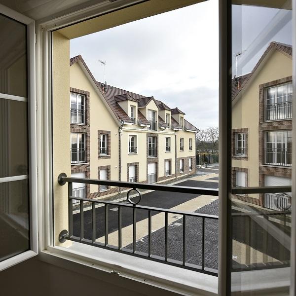 Venette 25 logements